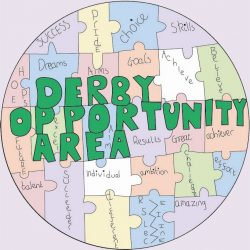 Derby Opportunity Area